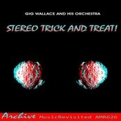 Stereo Trick And Treat! Songs