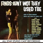 Fings Ain't Wot They Used T'be (All Star Studio Cast Recording) Songs
