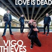Love Is Dead Songs