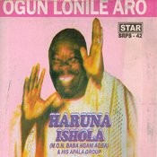 Ogun Lonile Aro Songs
