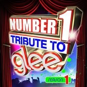 Number 1 Tribute To Glee - Season 1 Songs