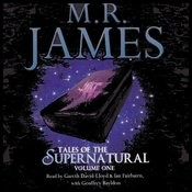 M.R. James - Tales Of The Supernatural - Volume 1 Songs