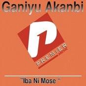 Iba Ni Mose Medley Part 1 Song