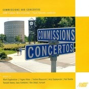 Commissions And Concertos Songs