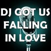 Dj Got Us Falling In Love (Karaoke) Songs