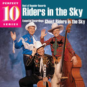 Ghost Riders in the Sky: Essential Recordings Songs