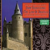 Pan Pipe Songs And Dances From Transylvania (The Land Of Dracula) And Other Mysterious Regions Songs