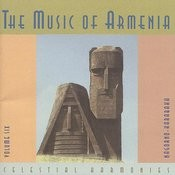 The Music Of Armenia, Vol. 6: Nagorno-Karabakh Songs