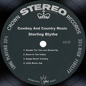 Cowboy And Country Music Songs