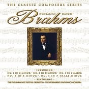 The Classic Composers Series - Brahms - Hungarian Dances Songs