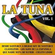 La Tuna Vol.1 Songs