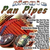 Magic Pan Pipes Songs