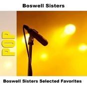 Boswell Sisters Selected Favorites Songs