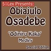51 Lex Presents Odiniru Kaka Medley Songs