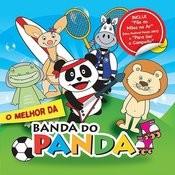 O Melhor Da Banda Do Panda Songs