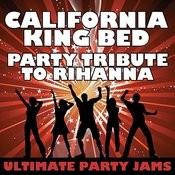 California King Bed Song