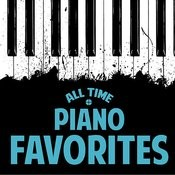 All Time Piano Favorites Songs