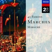 40 Famous Marches (2 CDs) Songs