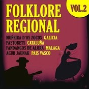 Folklore Regional Vol.2 Songs