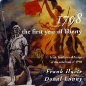 1798 The First Year Of Liberty Songs
