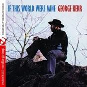 If This World Were Mine [Bonus Tracks] (Remastered) Songs