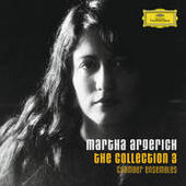 The Martha Argerich Collection 3 Songs