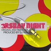 3rsday Night Ep Songs