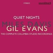 Quiet Nights (Stereo): The Complete Columbia Studio Recordings Songs