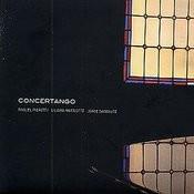 Concertango Songs