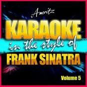 Karaoke - Frank Sinatra Vol. 5 Songs