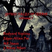 Gothic Tales Of Terror - Volume 7 Songs