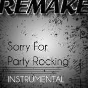 Sorry For Party Rocking (Lmfao Instrumental Remake) Song