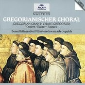Gregorian Chant: Good Friday; Easter Sunday Songs