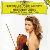 Sibelius: Violin Concerto Op.47; Serenades; Humoresque Songs