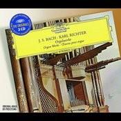 Bach: Organ Works Songs