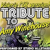 Valerie (68' Version) [Tribute To Amy Winehouse] - Single Songs