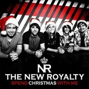 Spend Christmas With Me Songs