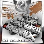 Time Is Up, Later Remix 2012 - Single Songs
