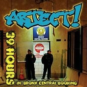 39 Hours In Bronx Central Booking - Ep Songs
