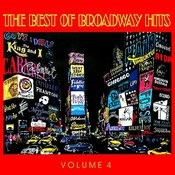 The Best Of Broadway Hits, Volume 4 Songs