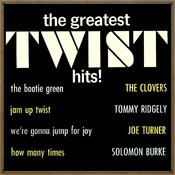 The Greatest Twist Hits! Songs
