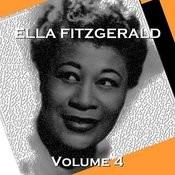 Ella Fitzgerald: Volume 4 Songs