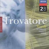 Verdi: Il Trovatore (2 CDs) Songs