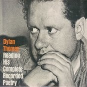 Reading His Complete Recorded Poetry Songs