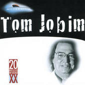 20 Grandes Sucessos De Tom Jobim Songs