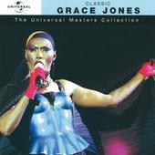 Classic Grace Jones Songs