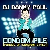 Condom Pile (Parody Of