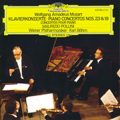 Mozart: Piano Concerto No.23 In A, K.488 - 1. Allegro - Cadenza: Mozart Song