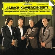 J.S. Bach: Concerto for 2 Harpsichords, Strings, and Continuo in C, BWV 1061 - 2. Adagio ovvero Largo Song