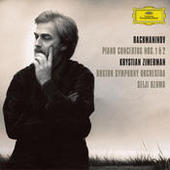 Rachmaninov: Piano Concerto No.1 In F Sharp Minor, Op.1 - 1. Vivace Song